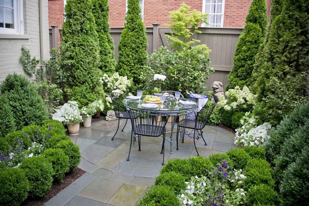 Designing Gardens Using Color Theory | Merrifield Garden Center