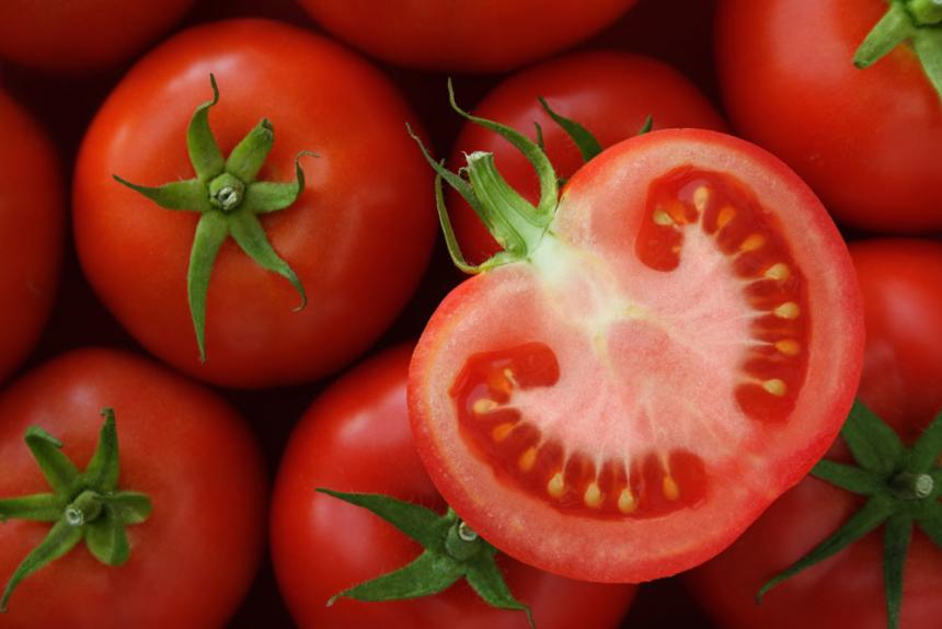 ISTOCK Tomato