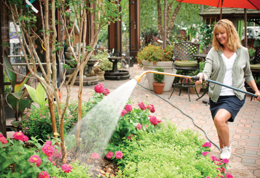 Keeping Your Plants Hydrated And Happy This Summer   Merrifield Garden  Center
