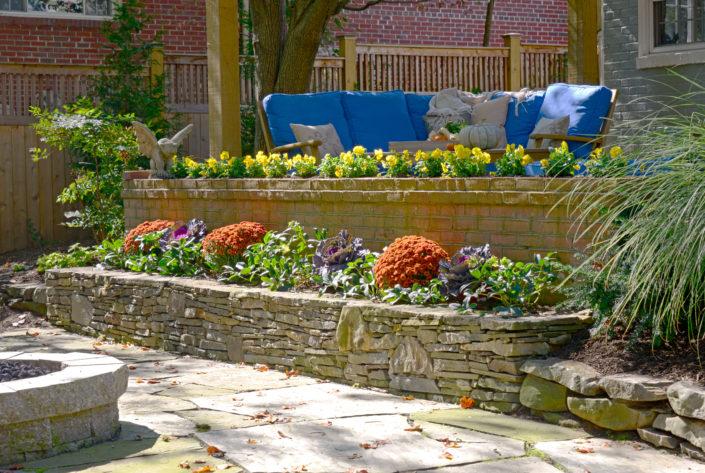 merrifield garden center fairfax va stone walls merrifield garden center