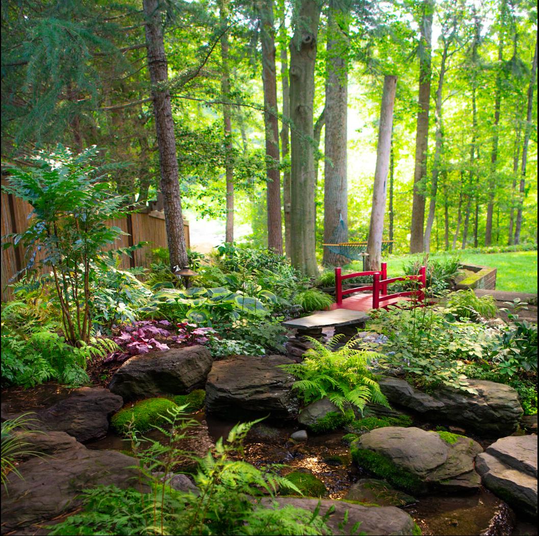 Landscaping With A Budget Merrifield Garden Center