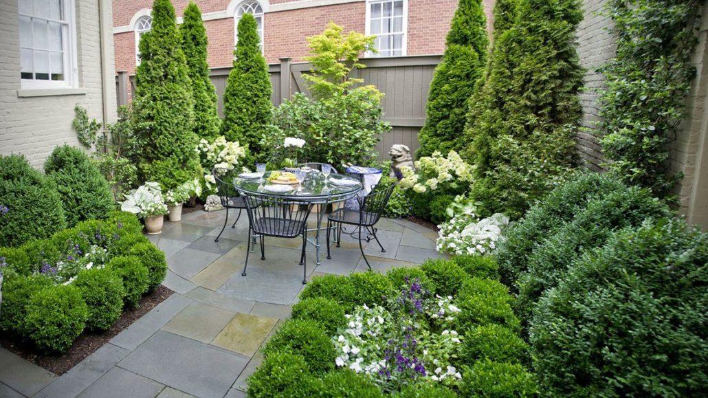 Patios Merrifield Garden Center