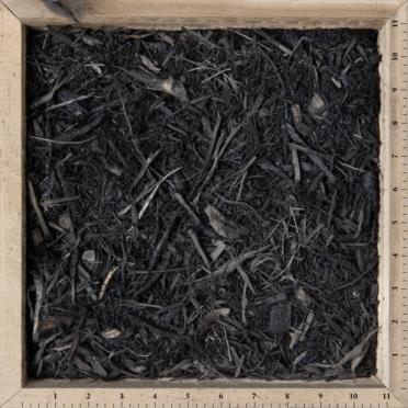 Black Dyed Mulch