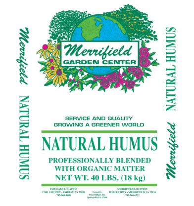Merrifield Natural Humus