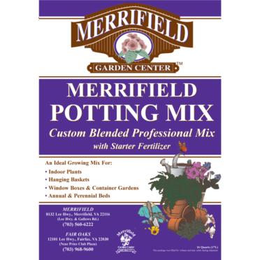 Merrifield Potting Mix