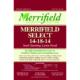 Merrifield Select Seed Starting Lawn Food