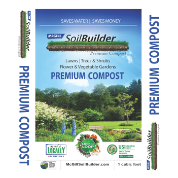 McGill Premium Compost