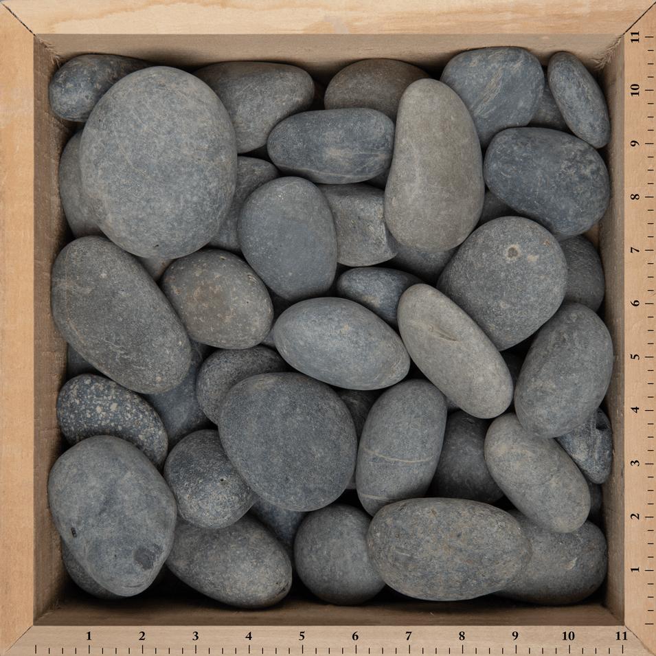 "Mexican Beach Pebbles 1-3"""