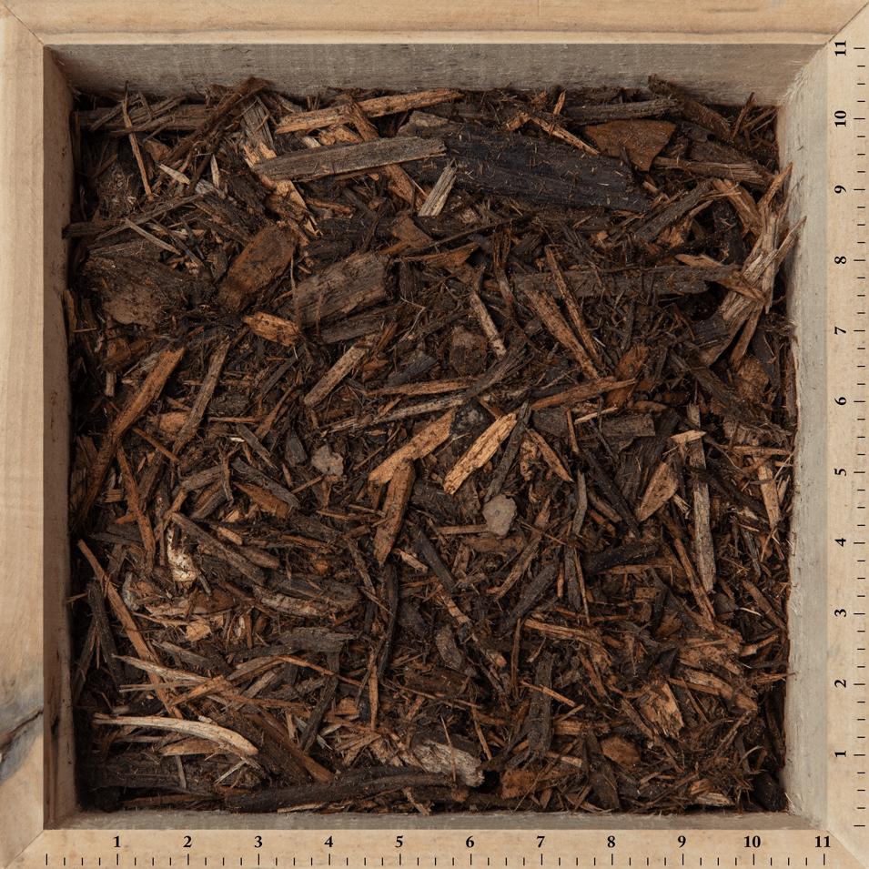 Premium Cypress Mulch