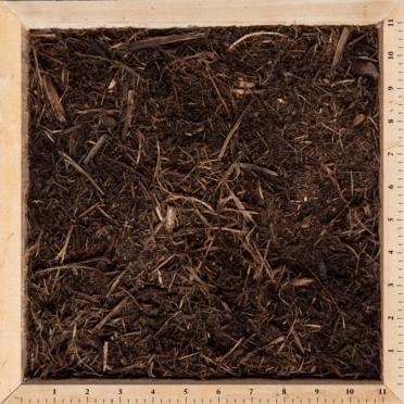 Premium Oak Bark Mulch