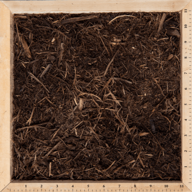 Premium Oak Bark Mulch