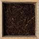 Shredded Pine Mulch